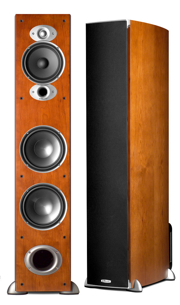 Polk Audio RTi A7 pilt 1