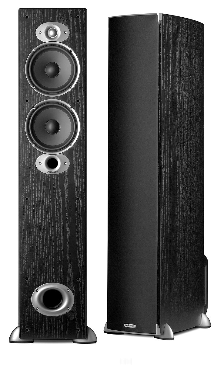 Polk Audio RTi A5 pilt 1