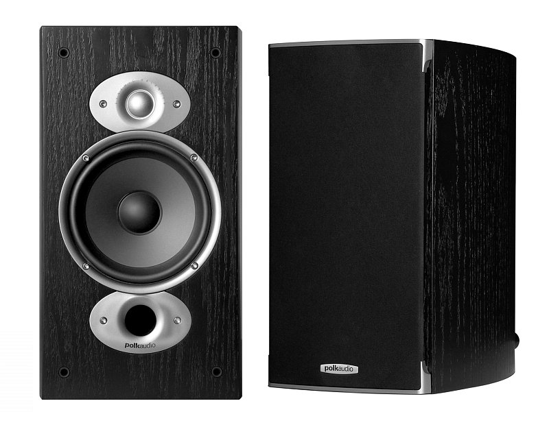Polk Audio RTi A3 pilt 1
