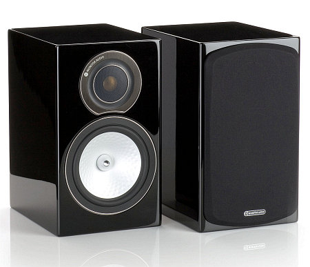 Monitor Audio Silver RX1 (lakk)