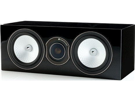 Monitor Audio Silver RX Centre (lakk)