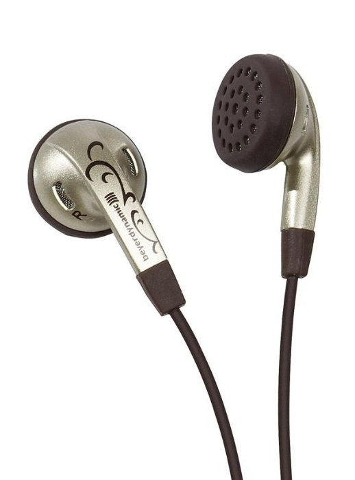 Beyerdynamic DTX-21 iE pilt 6