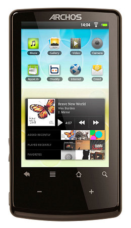 Archos 32 Internet Tablet 8GB