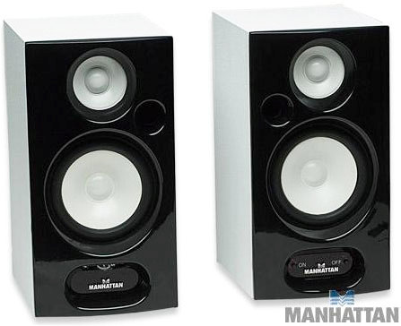 Manhattan 2800 Acoustic Series (Bluetooth)