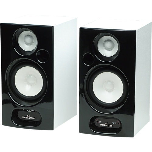 Manhattan 2800 Acoustic Series (Bluetooth) pilt 0