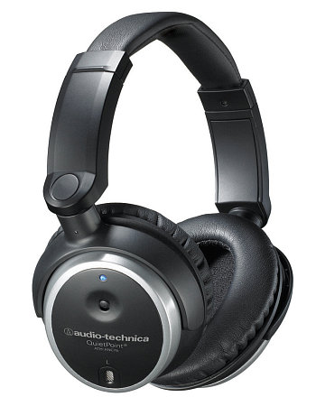 Audio-Technica ATH-ANC7B QuietPoint
