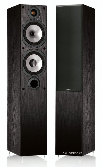 Monitor Audio Reference MR4 pilt 1