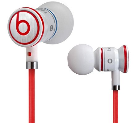 Beats by Dr.Dre iBeats with ControlTalk