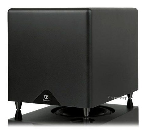 Boston Acoustics SoundWareXS 5.1 SE (MK2) pilt 4