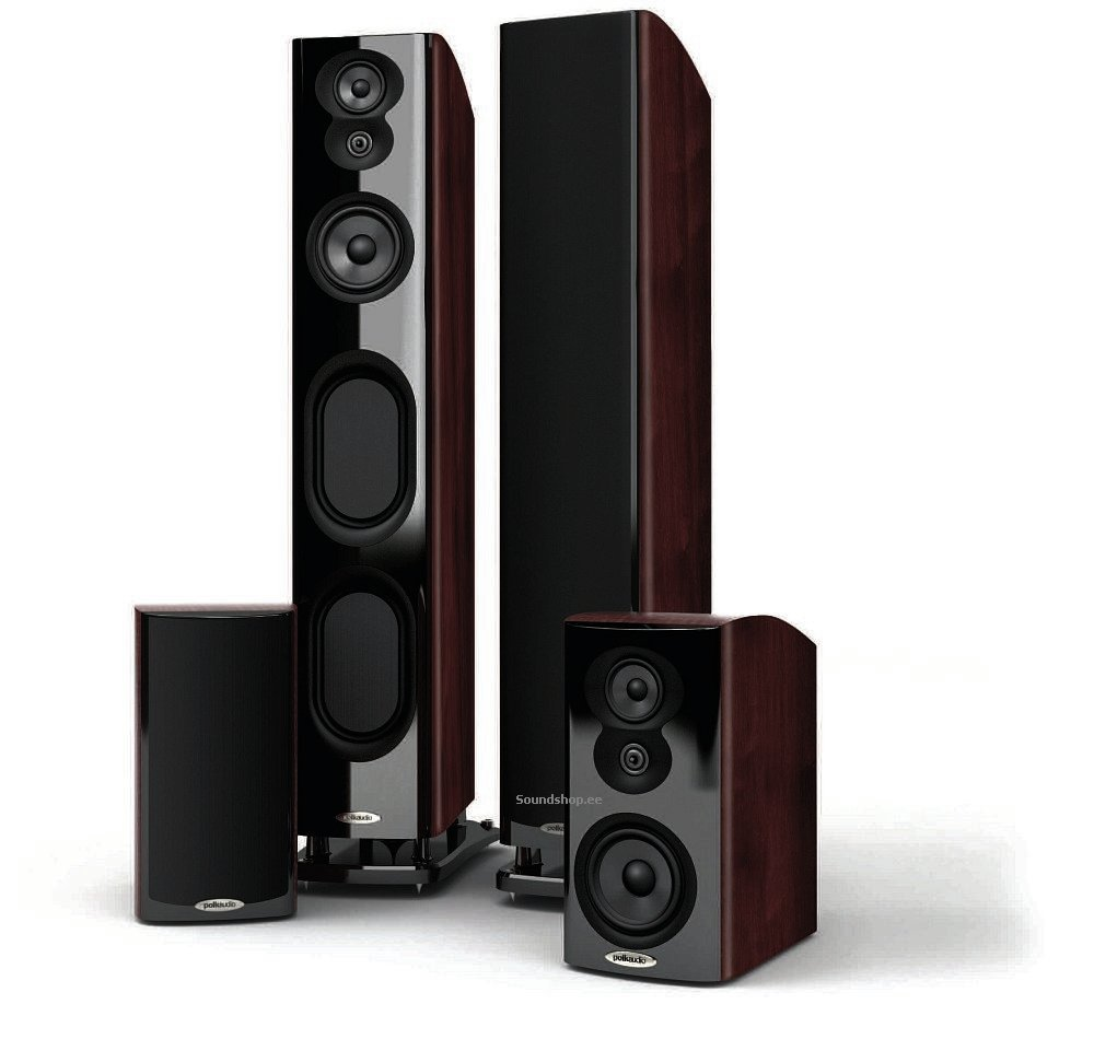 Polk Audio LSiM703 pilt 4