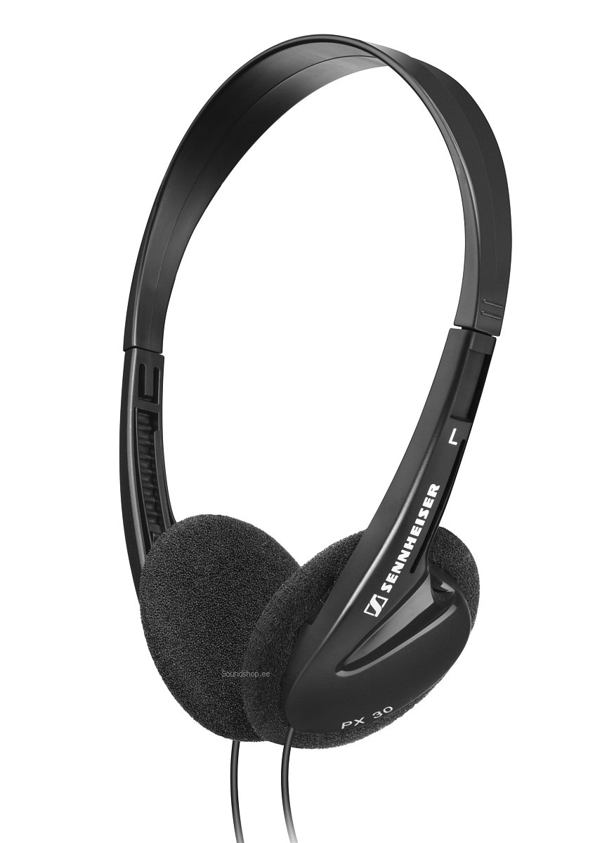 Sennheiser HD 35 TV pilt 0