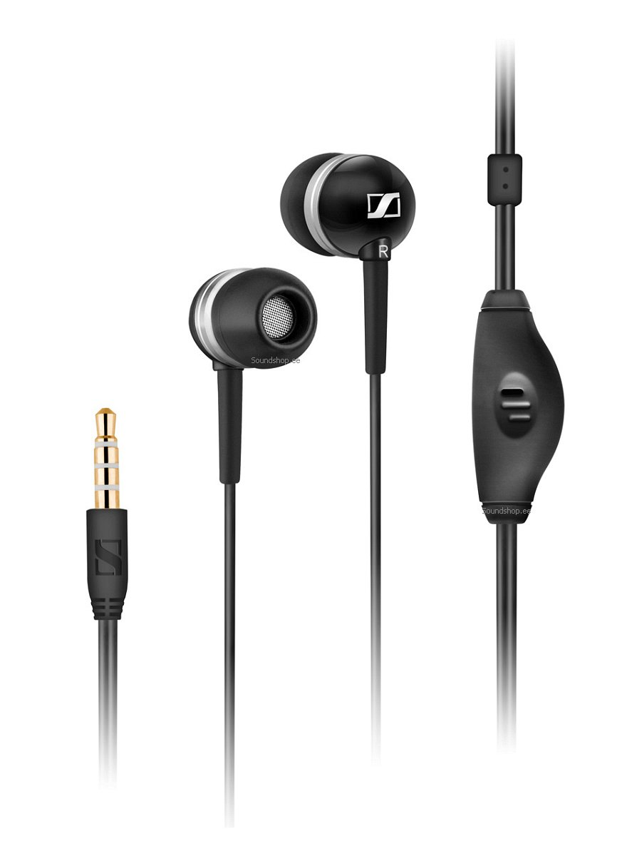 Sennheiser MM 50 iPhone pilt 0