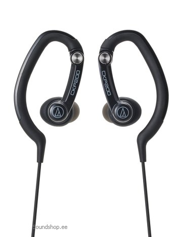 Audio-Technica ATH-CKP200 SonicSport