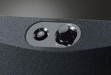 tooteinfo aktiiv subwoofer yamaha ns sw200. Black Bedroom Furniture Sets. Home Design Ideas