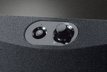 tooteinfo aktiiv subwoofer yamaha ns sw300. Black Bedroom Furniture Sets. Home Design Ideas