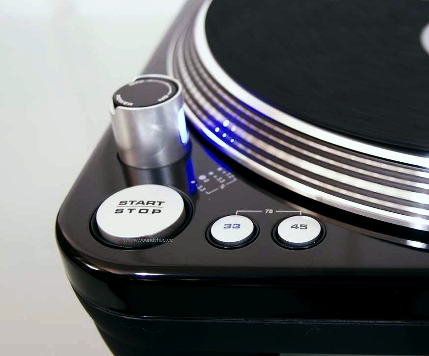 Audio-Technica AT-LP1240USB pilt 5