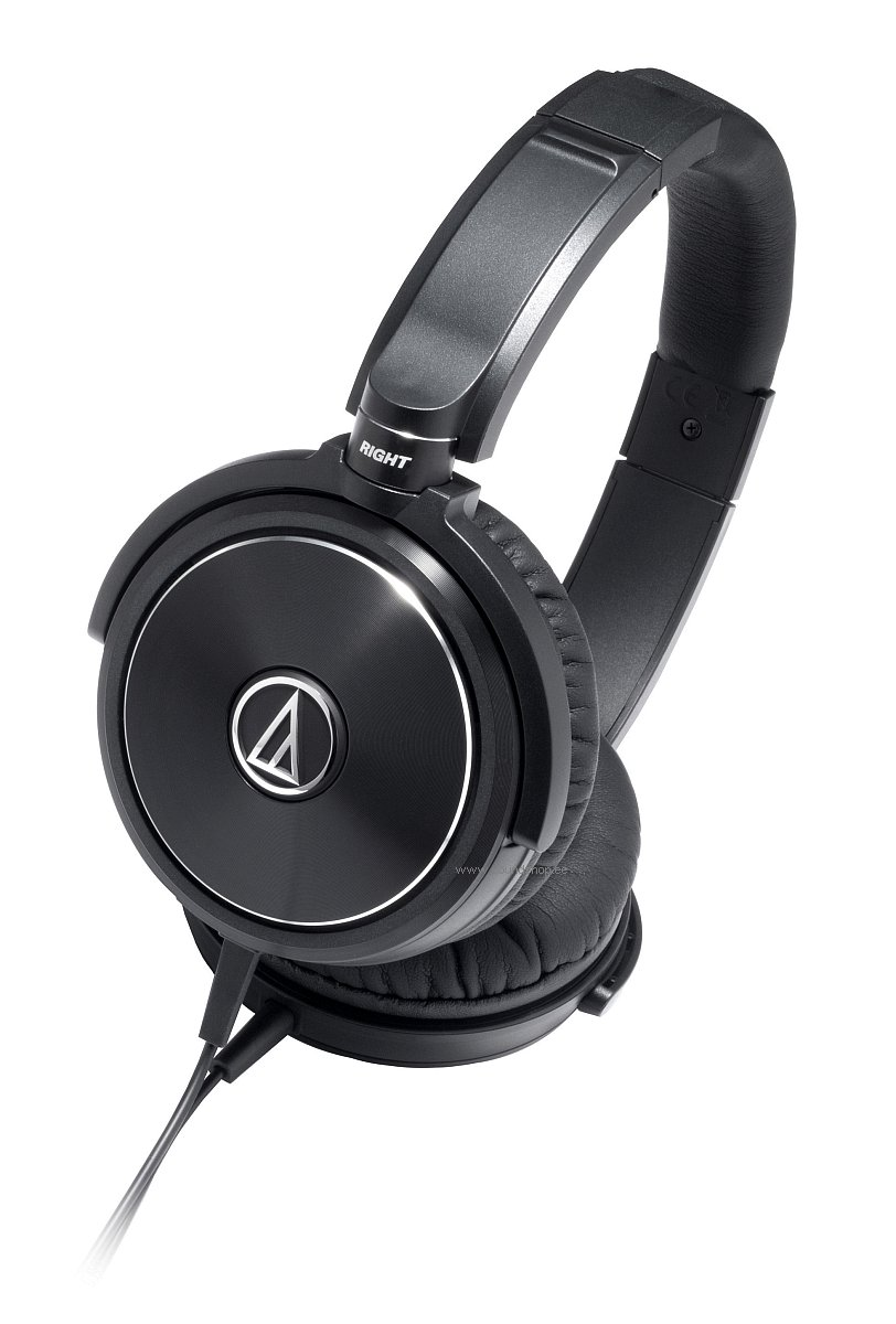 Audio-Technica ATH-WS99 Solid Bass pilt 0