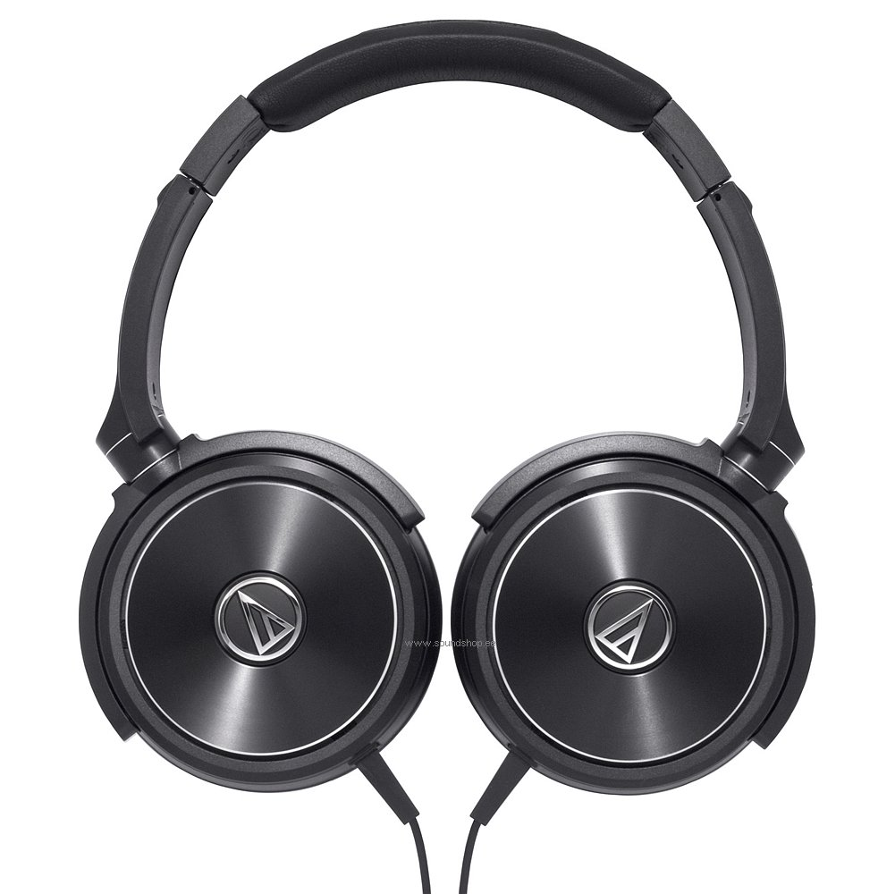 Audio-Technica ATH-WS99 Solid Bass pilt 1