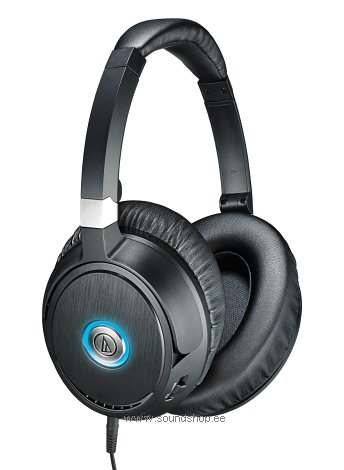 Audio-Technica ATH-ANC70 QuietPoint