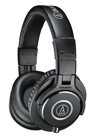 Audio-Technica ATH-M40X soodushind −23%