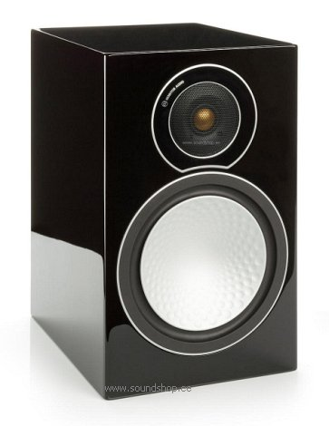 Monitor Audio Silver 2 (läikiv)