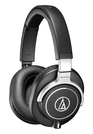 Audio-Technica ATH-M70X soodushind −10%