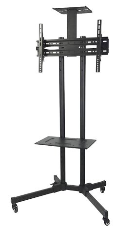 Koht nr. 5 - Maclean MC-661 (TV Trolley stand)