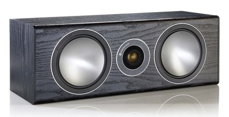Monitor Audio Bronze Centre soodushind −12%