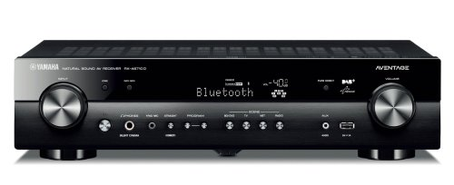 Yamaha Aventage RX-AS710D MusicCast