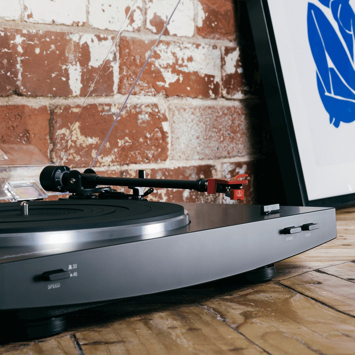 Audio-Technica AT-LP3 pilt 8