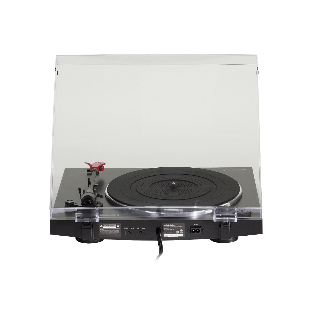Audio-Technica AT-LP3 pilt 4
