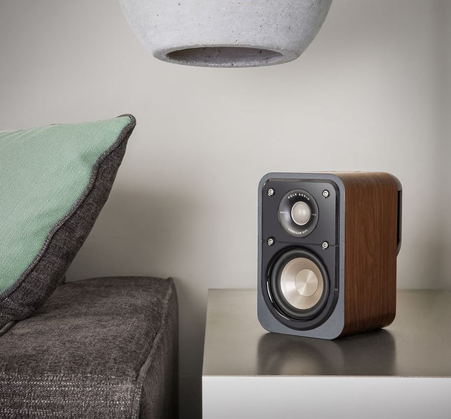 Polk Audio Signature S10 pilt 9