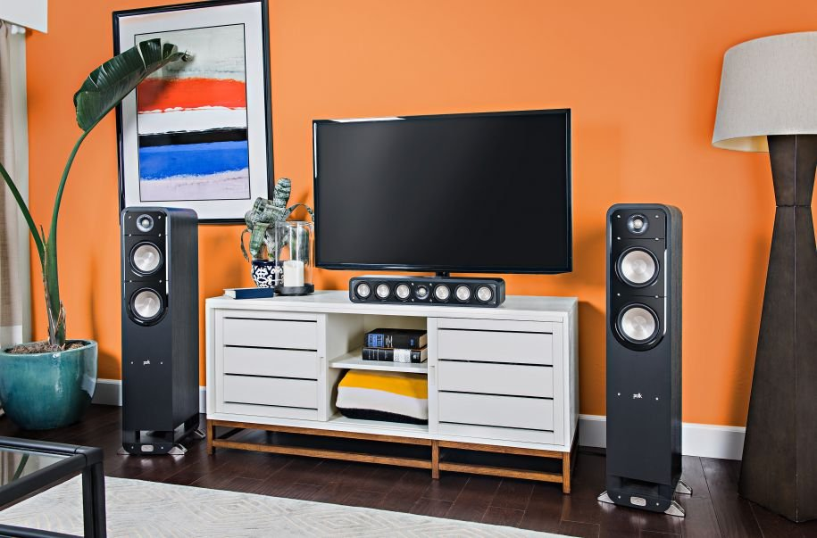 Polk Audio Signature S35 pilt 6