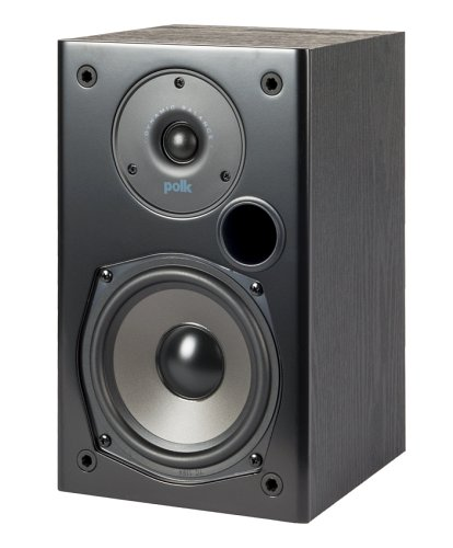 Koht nr. 5 - Polk Audio T15