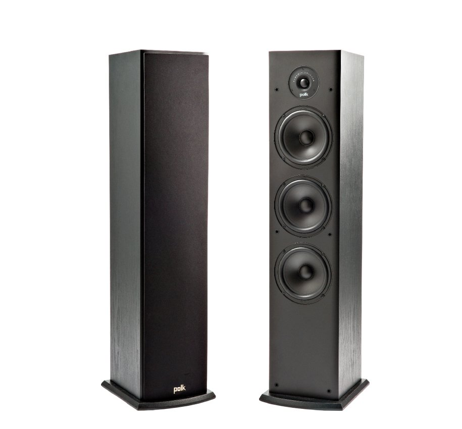 Polk Audio T50 pilt 1