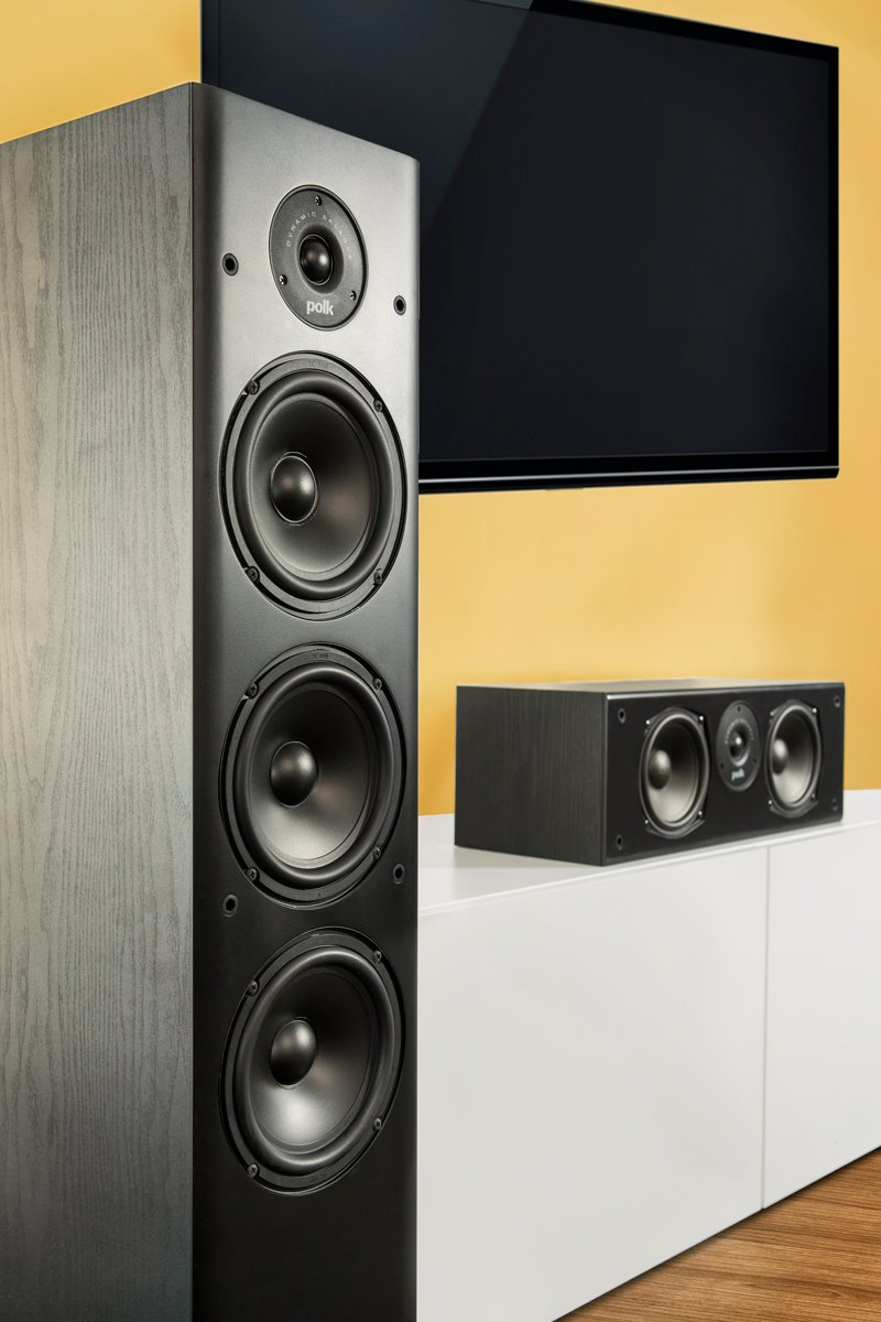 Polk Audio T50 pilt 3