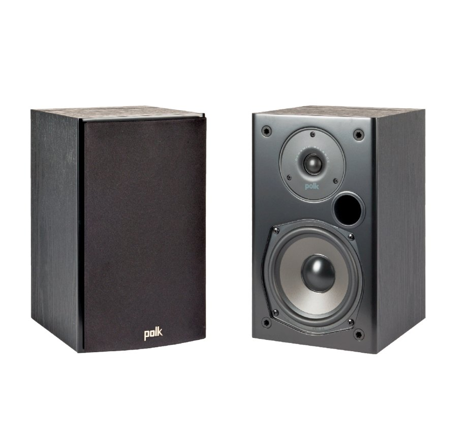 Polk Audio T-Series 5.0 pilt 1