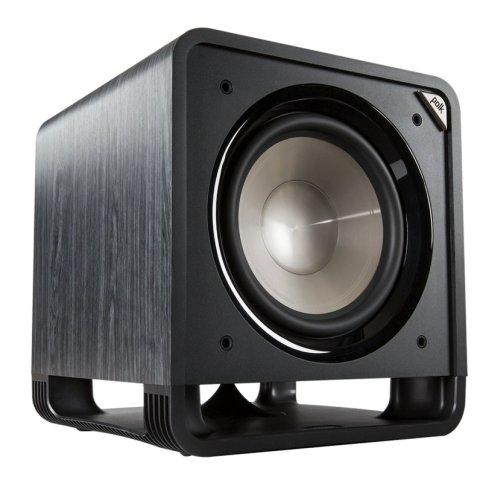 Polk Audio HTS-12 soodushind −10%