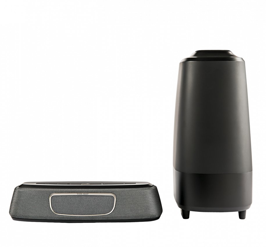 Polk Audio MagniFi Mini pilt 1