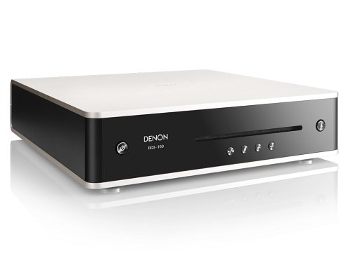 Denon DCD-100 Design Series soodushind −17%