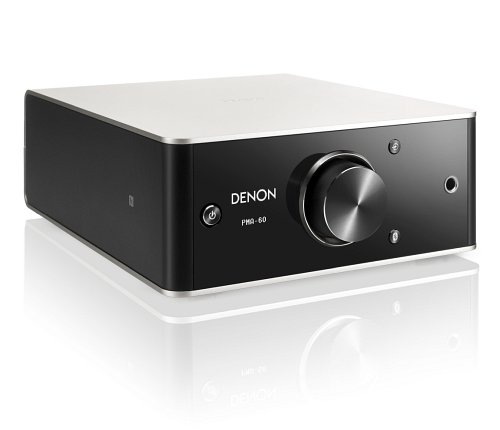 Denon PMA-60 Design Series soodushind −21%