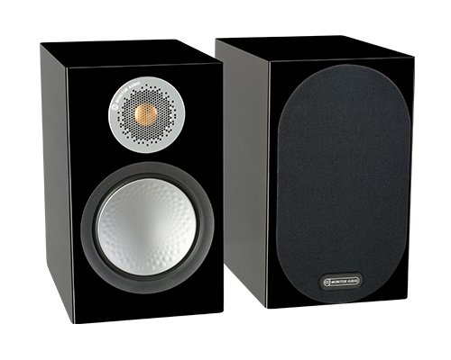 Monitor Audio Silver 50 High Gloss