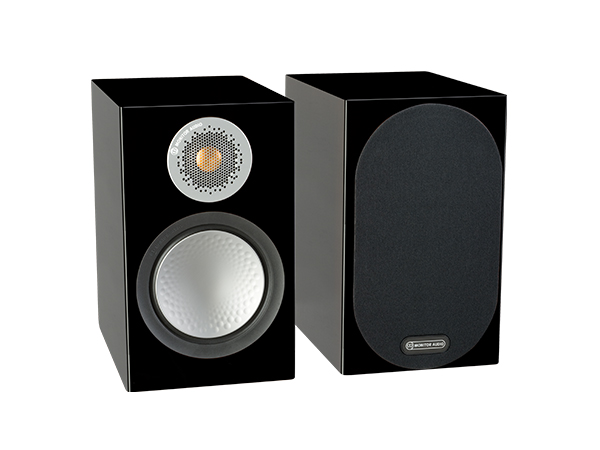 Monitor Audio Silver 50 High Gloss pilt 0
