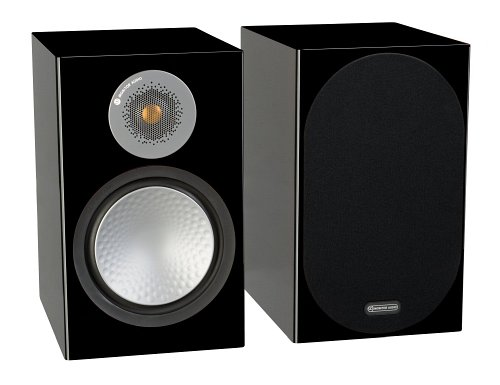 Monitor Audio Silver 100 High Gloss