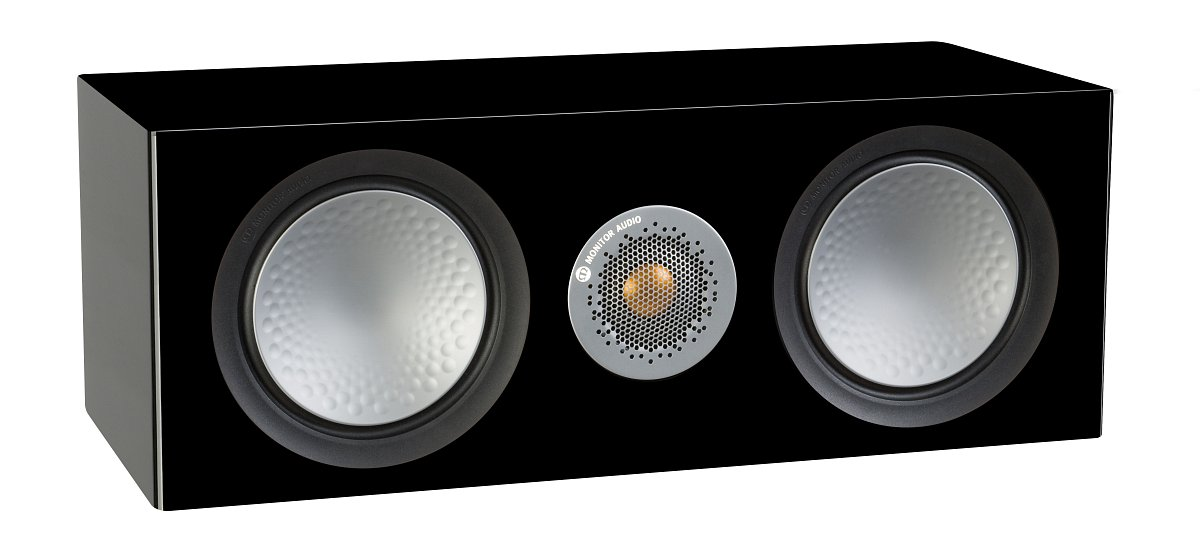 Monitor Audio Silver C150 High Gloss pilt 0