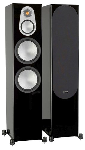 Monitor Audio Silver 500 High Gloss