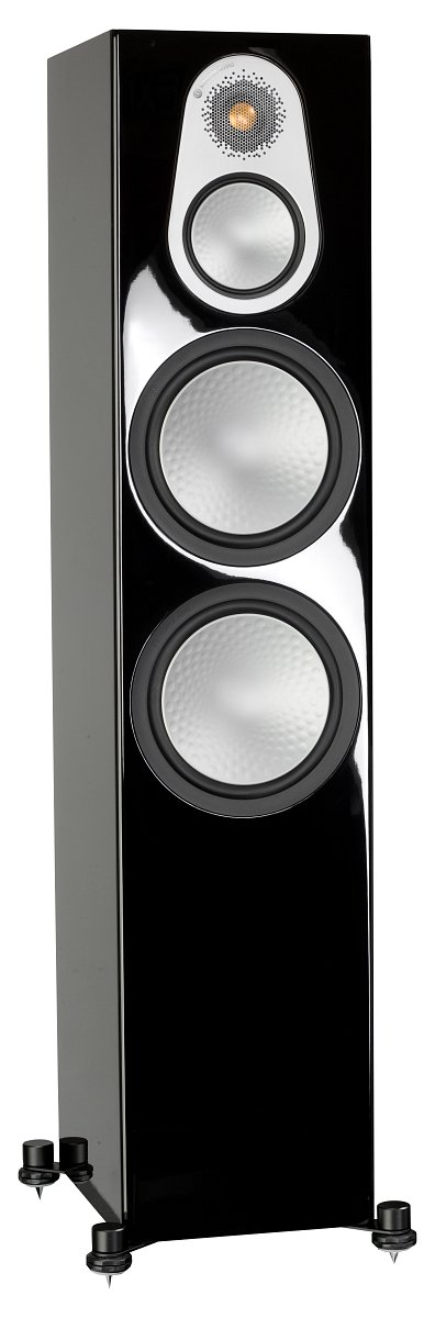 Monitor Audio Silver 500 High Gloss pilt 3