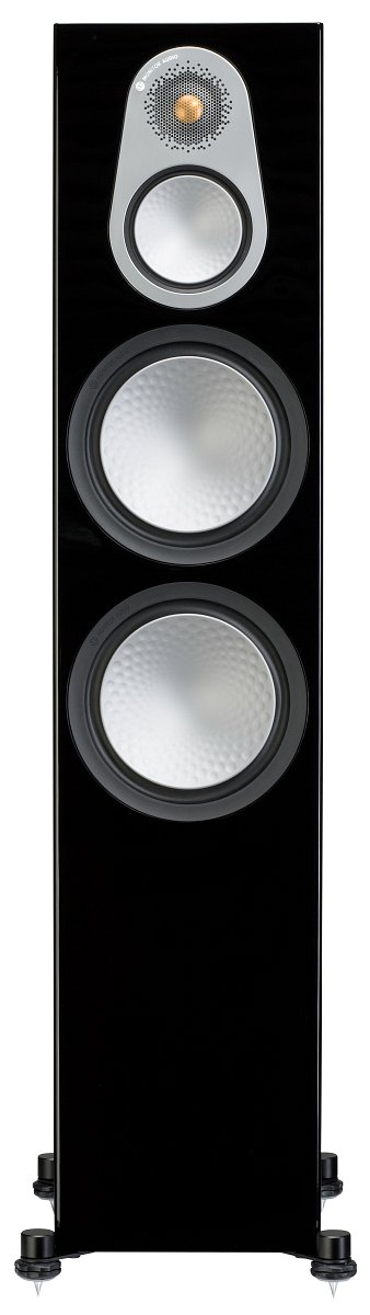 Monitor Audio Silver 500 High Gloss pilt 4