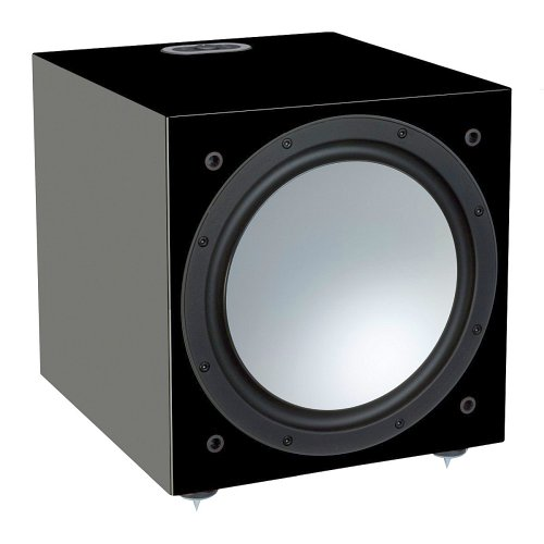 UUS: Monitor Audio Silver W-12 High Gloss