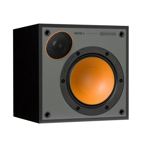 Monitor Audio Monitor 50 soodushind −12%